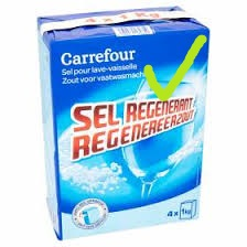 Sel carrefour