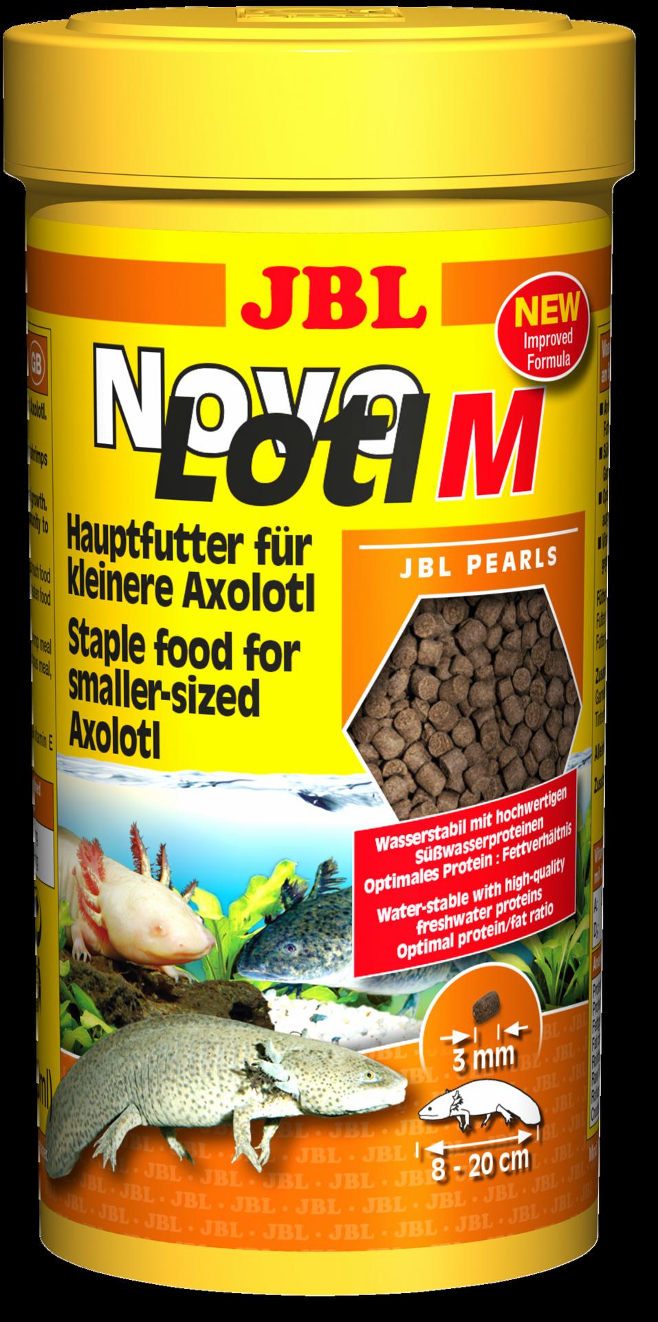 Novolotl m