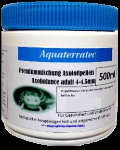 Pellets aquaterratec